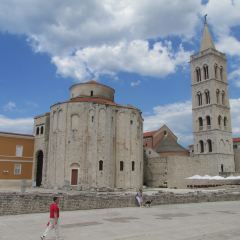 Cathedral of St. Anastasia User Photo
