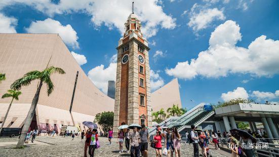 Zhonglou Square