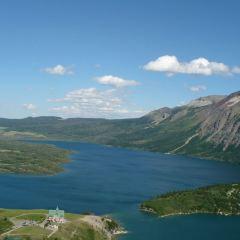Waterton Lakes National Park User Photo