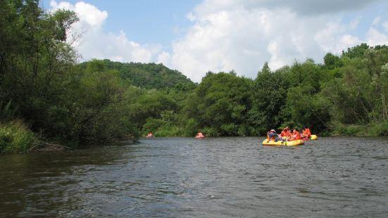Yingshan Lake