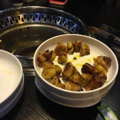 韓城燒烤用戶圖片