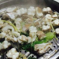 天鷹蒸汽海鮮城(夢圓店)用戶圖片