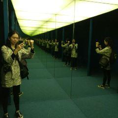 香港科學館用戶圖片