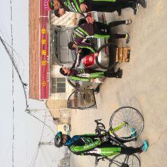 톈탕자이 관광단지 여행 사진