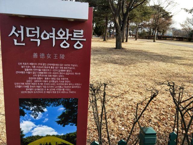 Geumgwanchong Tomb