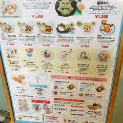 哆啦A夢主題公園及餐廳(藤子不二雄博物館)張用戶圖片