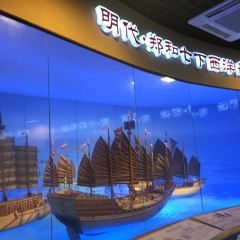 韋文喜古船館用戶圖片