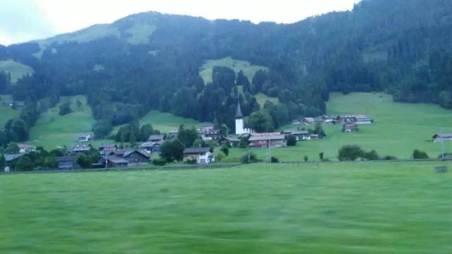 Villacher Alpenstrasse