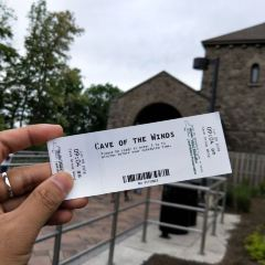 Cave of the Winds User Photo