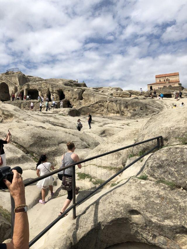 烏普利斯齊赫洞穴王朝