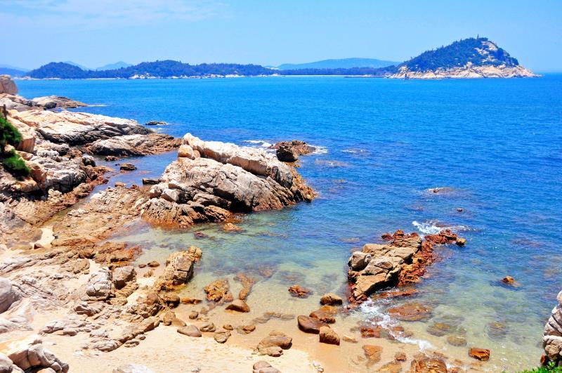 Dongmen Island