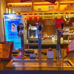 BBQ橄欖油炸雞與啤酒(제주삼무공원점)用戶圖片