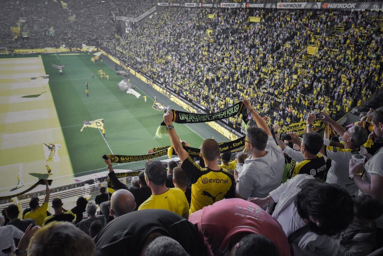 Westfalen Stadion