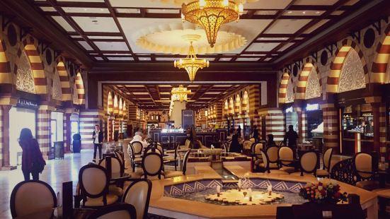 Gallery One Dubai Mall