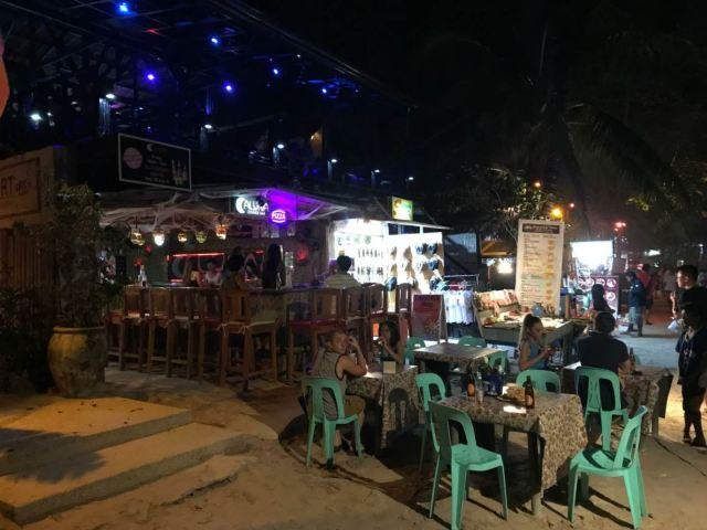 Alona Palm Beach Resort