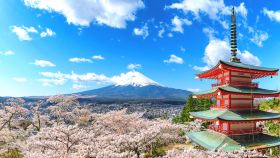 Historic Sites in Japan