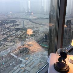 At.mosphere Burj Khalifa User Photo