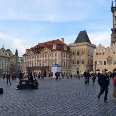 Jan Hus Monument User Photo