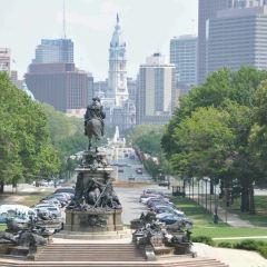 Philadelphia Flowershow User Photo
