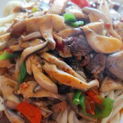 好新疆飯莊用戶圖片