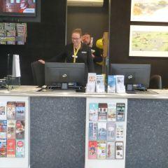 Wellington i-SITE Visitor Information Centre User Photo