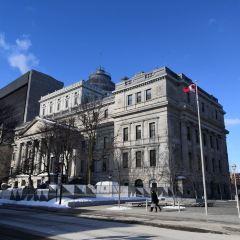 蒙特利爾市政廳用戶圖片