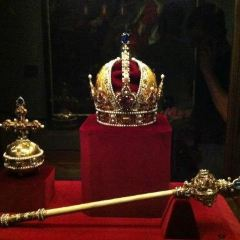 Imperial Treasury Vienna User Photo