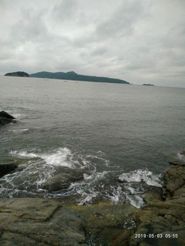 Xiachuan Island Wangfuzhou Tourist Area