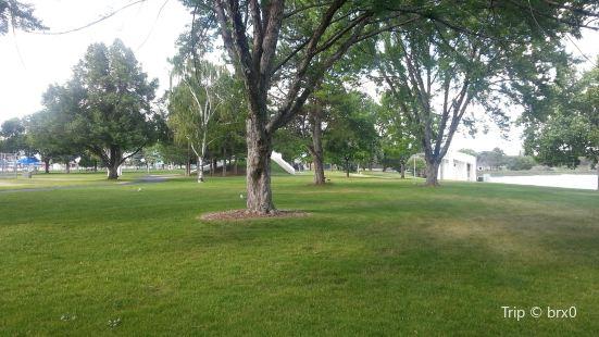 Mc Cosh Park