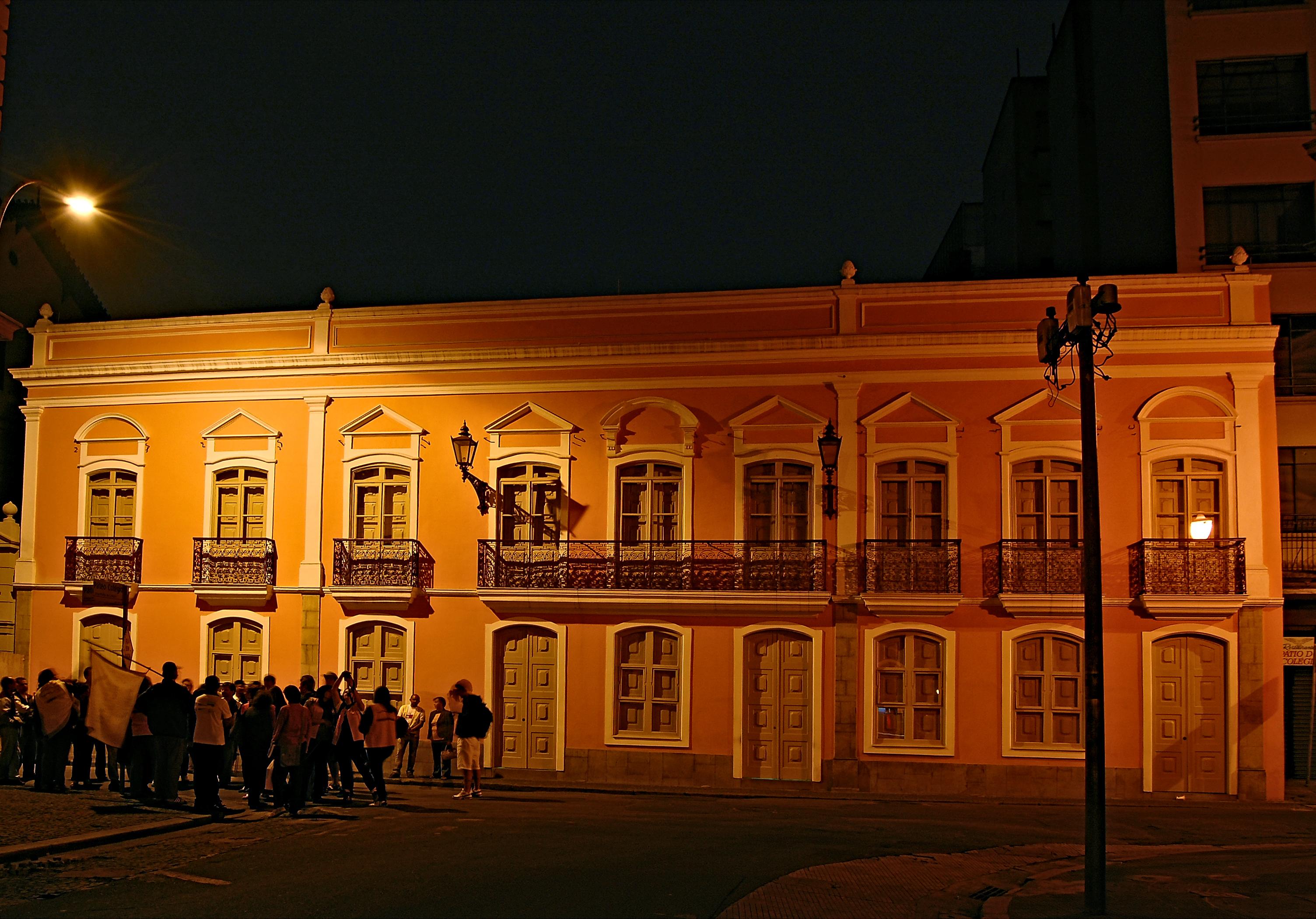Solar da Marquesa de Santos