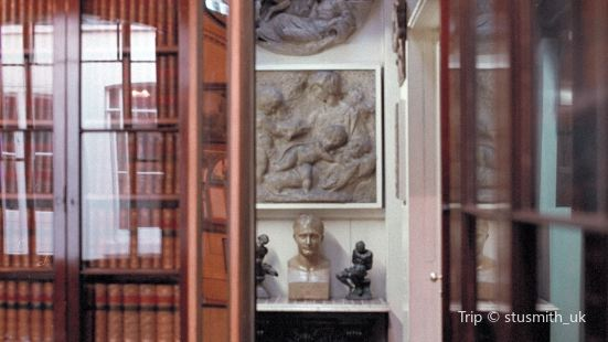 約翰·索恩爵士博物館