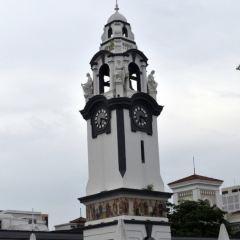 Birch Memorial Clock Tower用戶圖片