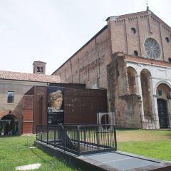 Palazzo del Capitanio User Photo