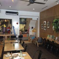 Market Lane Cafe用戶圖片