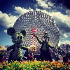 Epcot User Photo