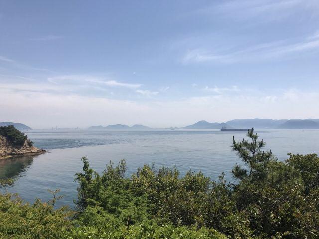 瀨戶大橋紀念公園