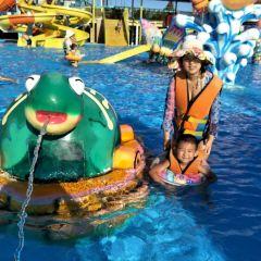 黃家溝水上樂園用戶圖片