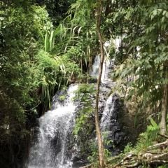Mahua Waterfall User Photo