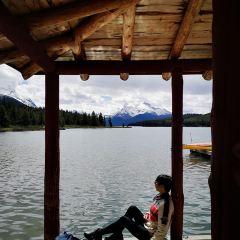 瑪琳湖用戶圖片