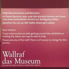 Wallraf-Richartz-Museum User Photo