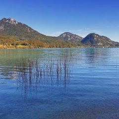 Fuschlsee User Photo