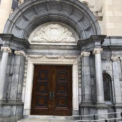 基督教科學派第一教堂用戶圖片