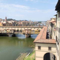 Uffizi Gallery User Photo