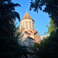 Tabor Monastery of the Transformation用戶圖片