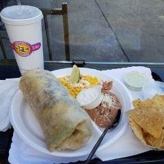 Lucha Libre Gourmet Taco Shop User Photo