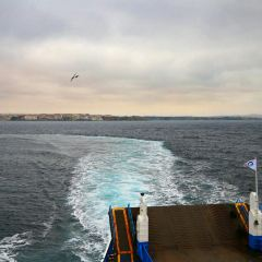 達達尼爾海峽用戶圖片