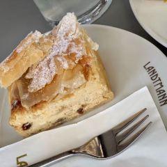 Cafe Landtmann User Photo