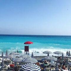藍灘用戶圖片