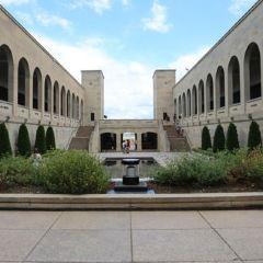 澳洲民主博物館用戶圖片