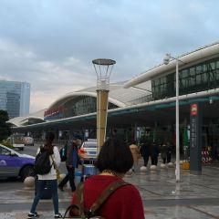 廈門輪渡碼頭-市民專線通道用戶圖片